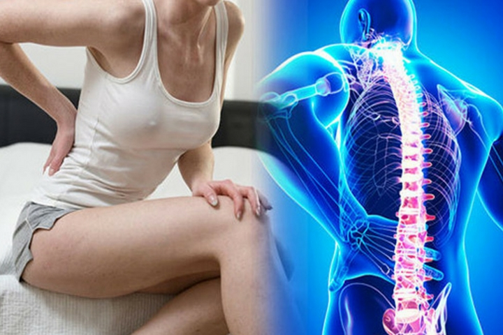 Amazing Home Remedies for Back Pain-Really it Works !