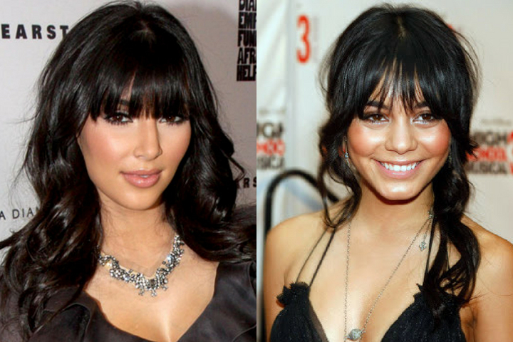 The Latest Fringe Hair Styles Of 2018 – Setting The Trend