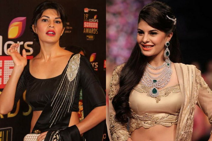 20 Beautiful Images Of Actresses In Low Waist Sarees - Its ...