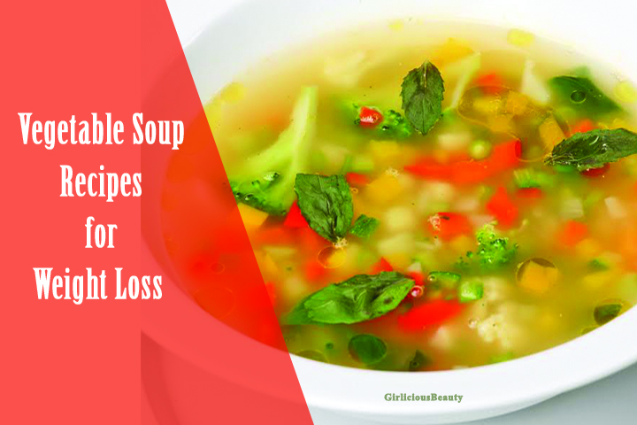 5 Solid Vegetable Soups That Really Works For Weight Loss