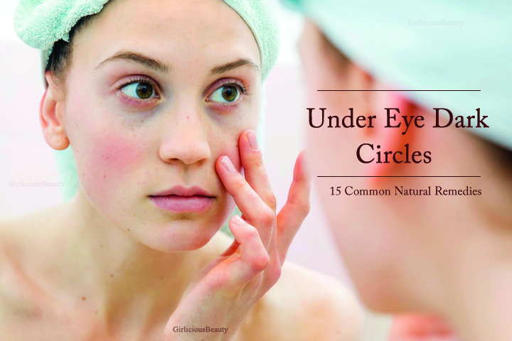 EYE DARK CIRCLES