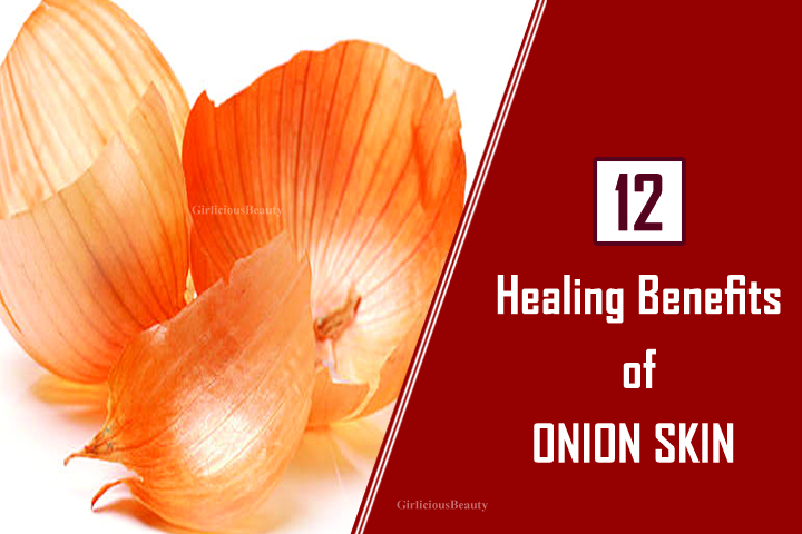 Onion Skin Can Do Wonders – 12 Healing Benefits Of Onion Skin