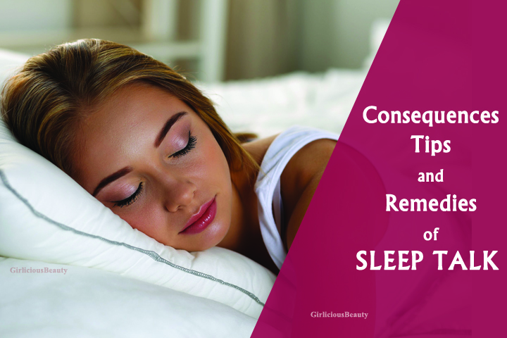Causes, Consequences And Remedies Of Sleep Talk