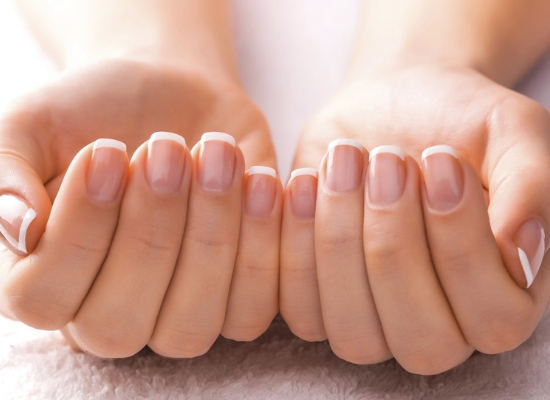 Strenghtens your nails