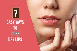 Dry Lips (1)