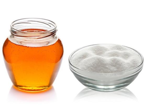 Sugar and Honey: