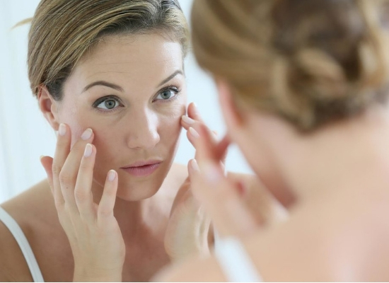 Take care of skin during night times