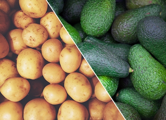 avocado and potatoes1