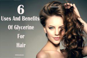 glycerine Hair
