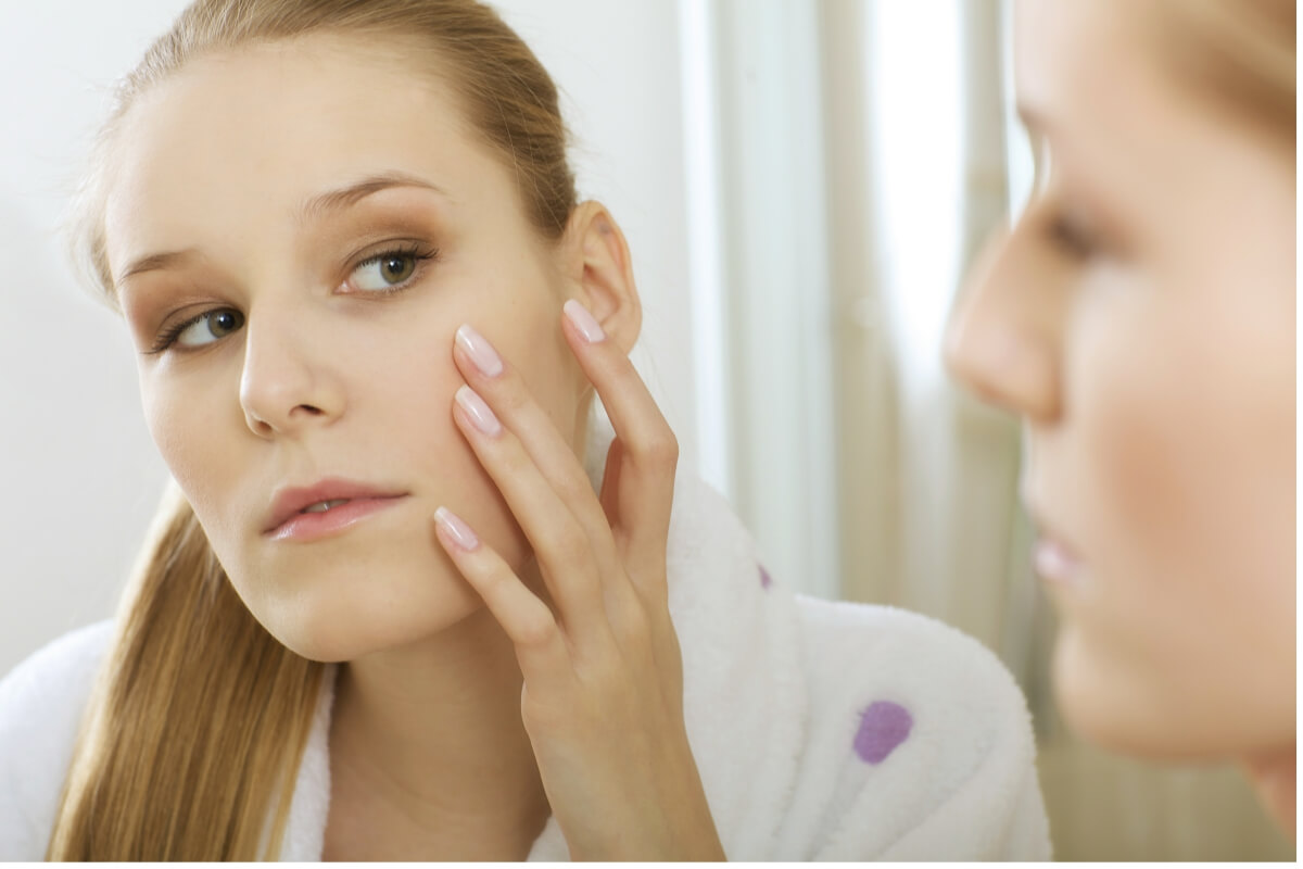 How to Prevent and Treat Major Skin Problems? ?>