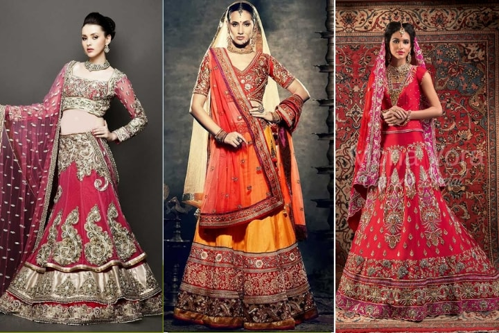 The Trend of Renting the Wedding Dress In Delhi