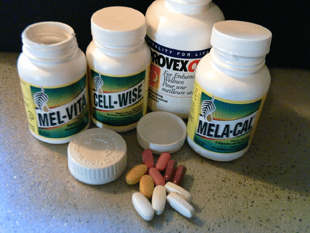 Men and Their Multivitamin Options ?>
