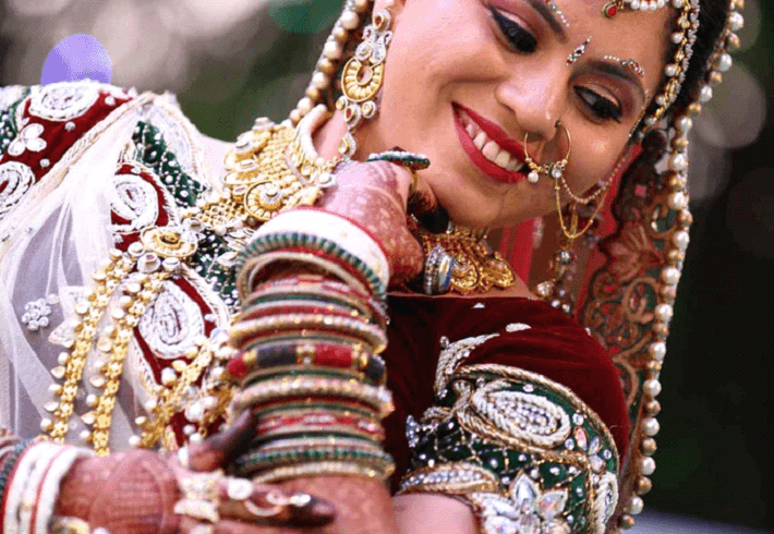 Tips for Indian Bridal Makeup
