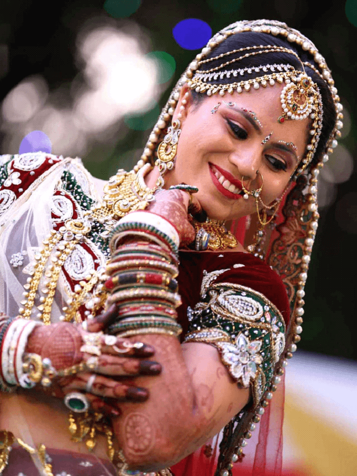 Best Tips for Indian Bridal Makeup
