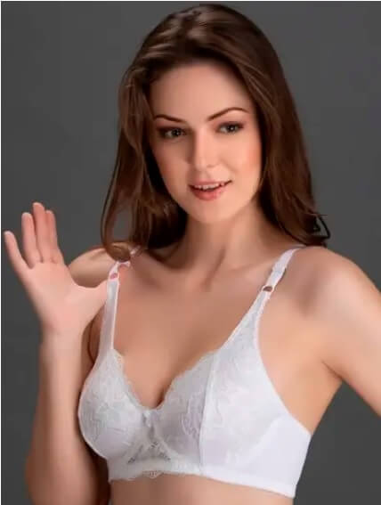 How A Wrong Size Bra Will Affect Your Health