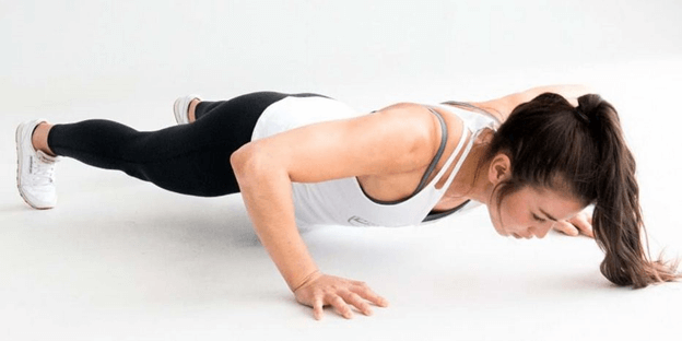 5 Basic Workouts for Starters