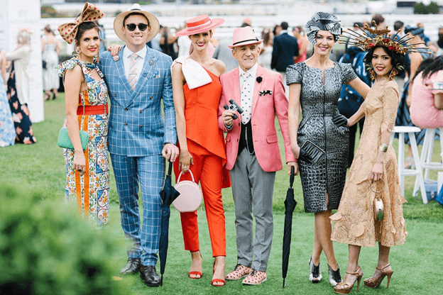 Beauty Tips for Caulfield Cup 2019: Dress Code and Makeup