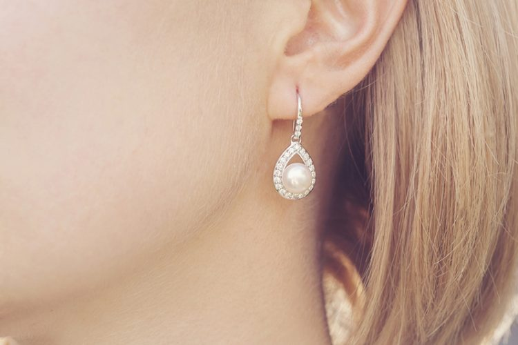 Tips for Buying Your First Diamond Earrings