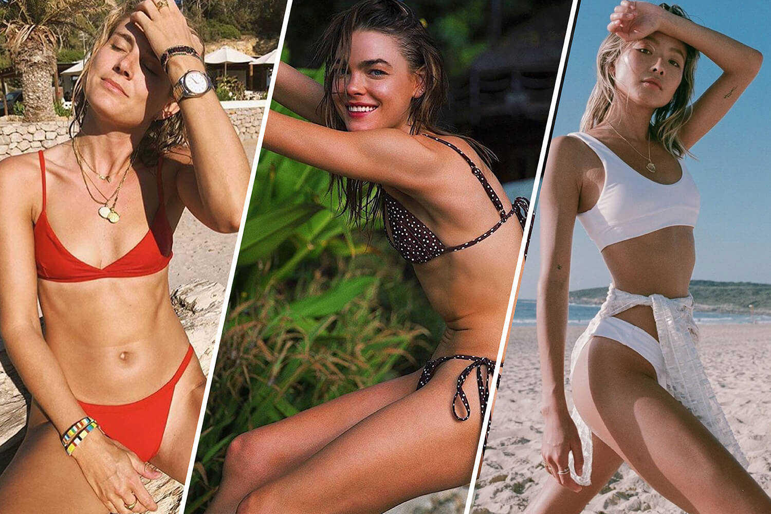 Must-Have Swimwear for an Aussie Summer