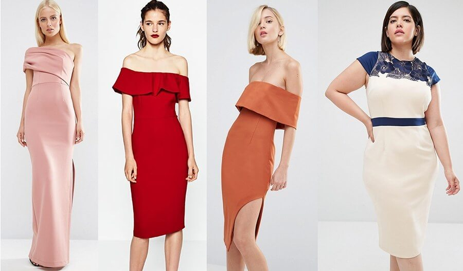 Wearing Cocktail Dresses Appropriately