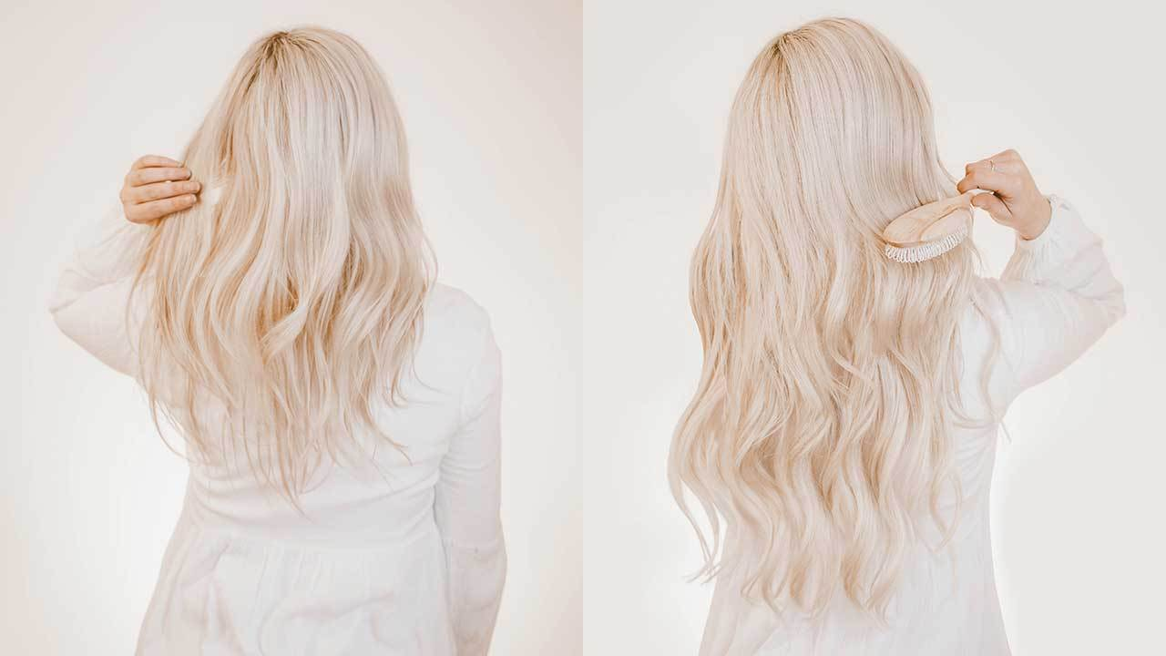 How To Pick The Right Clip-In Hair Extensions