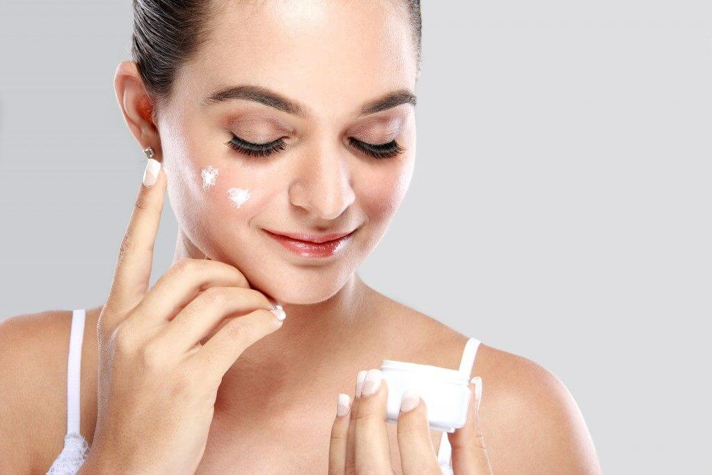 How to Keep Your Skin Moisturised