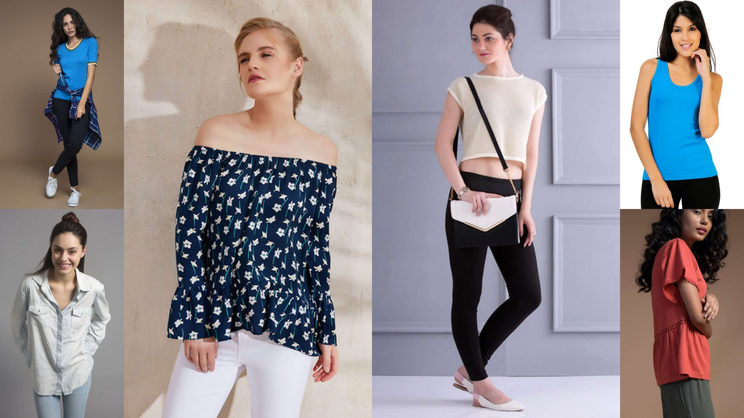 Must have tops for all women