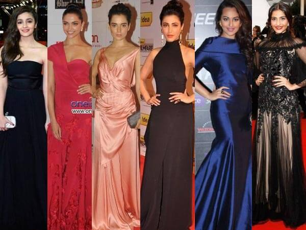 The Best Dressed Bollywood Stars