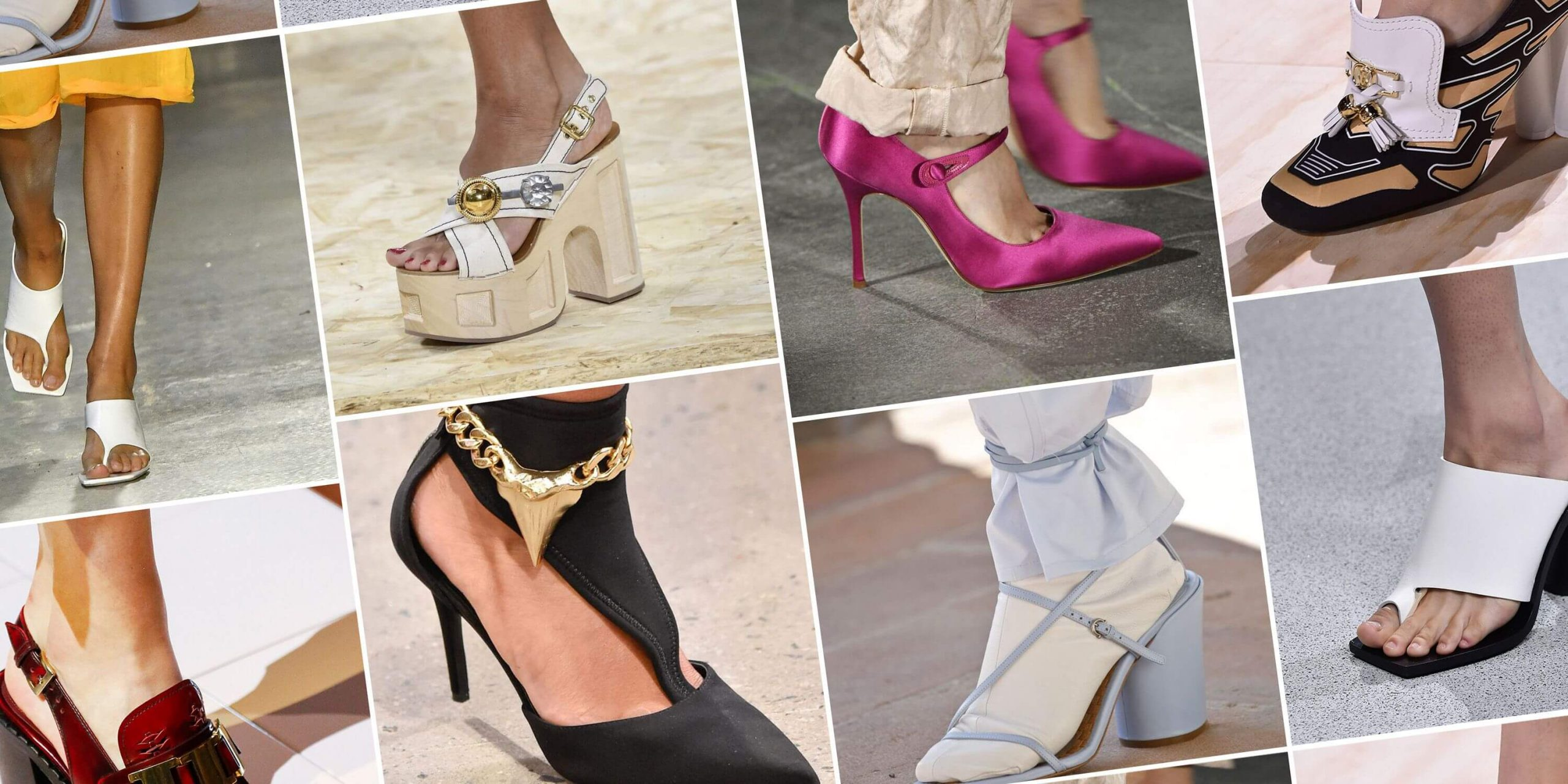 From Day to Night: The Must-Have Shoes for Women