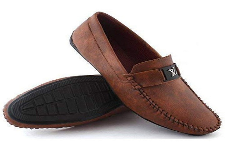 Mens Loafer is a new style bottom wear in 2020.