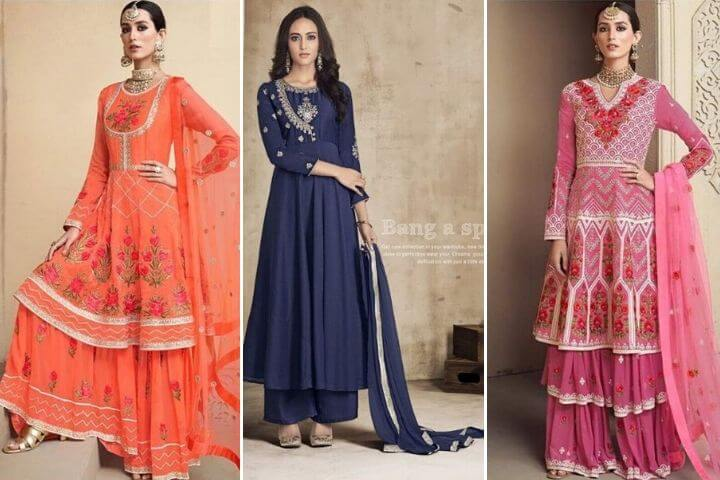 5 Essential Tips on How to Style up your Designer Salwar Kameez