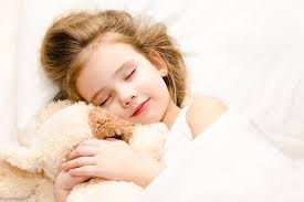 How To Help Children Create Good Sleep Hygiene