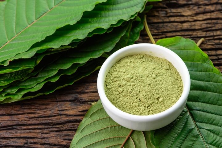 Do Health Experts suggest the use of Kratom?