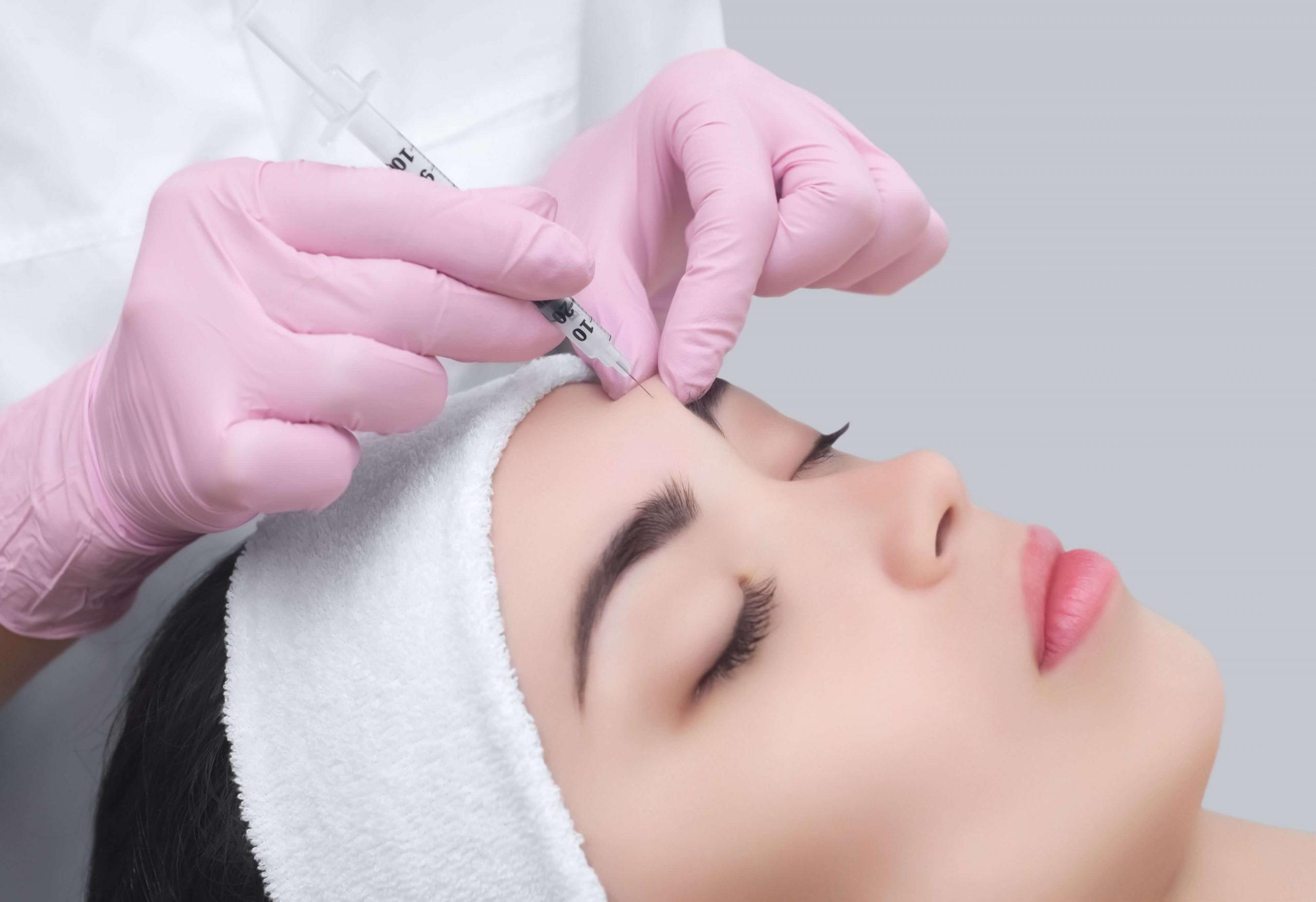 A Guide to Finding the Best Botox Clinic NYC