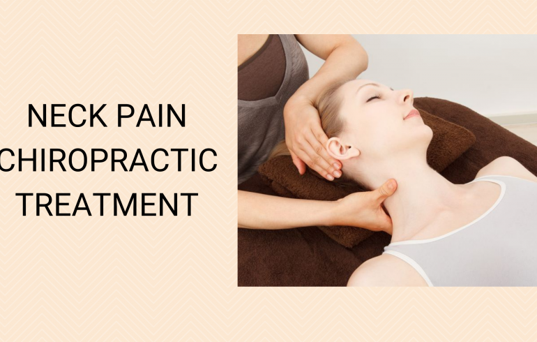 SpineUniverse Chiropractic Care   Neck Pain Treatment