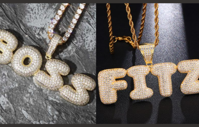 Hip-hop Chains