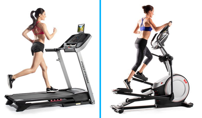 Treadmill vs Cross-trainer Which Is Better?