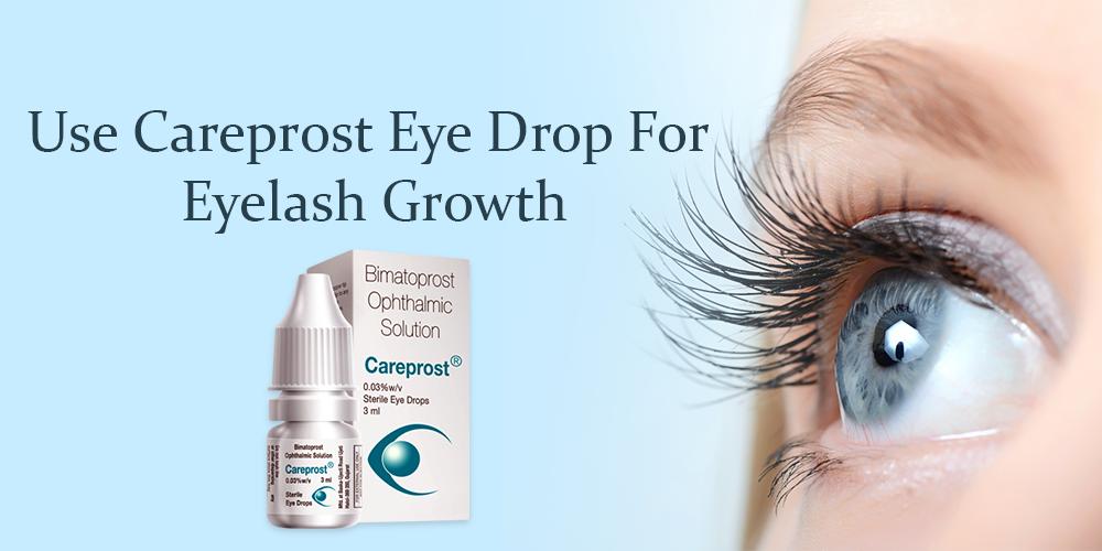 Order Careprost credit card with PayPal How to Grow Eyelashes Careprost Eyelash Growth Serum