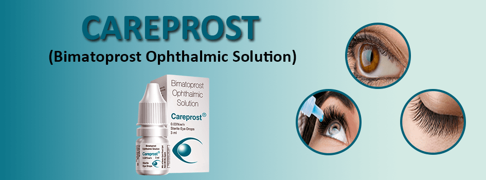Where can I buy Careprost Online in the USA ?