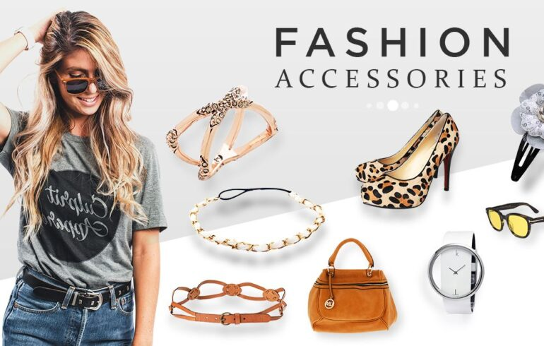 ONLINE SHOPPING TIPS FOR BUYING FASHION ACCESSORIES