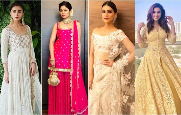 Make a Style Statement with the Best Indian Clothes