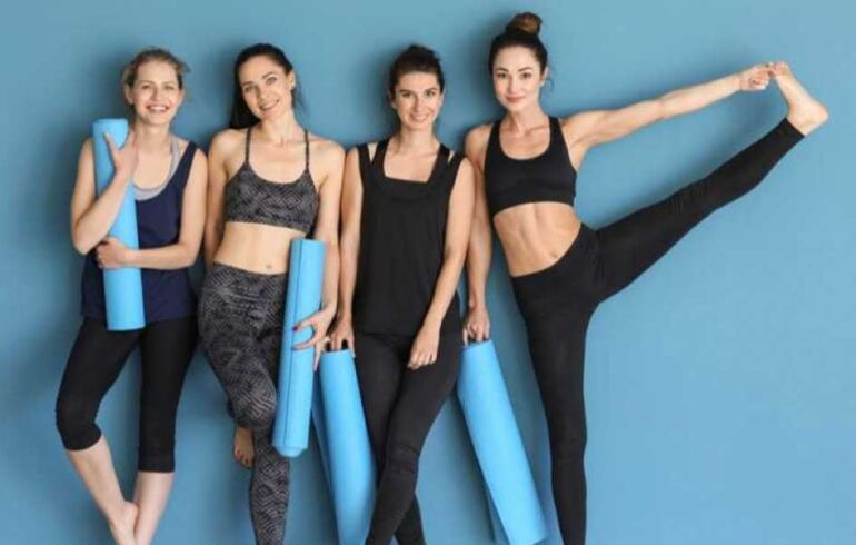 4 Essential Tips For Buying Activewear