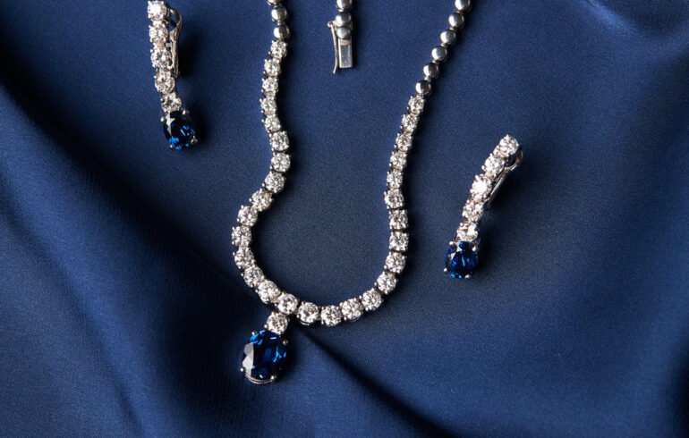 Things to consider when buying a diamond chain