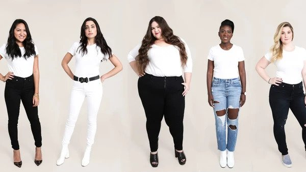 Dressing for Your Body Shape: 4 Things to Consider