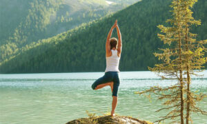 7 Reasons You should Do Yoga Everyday