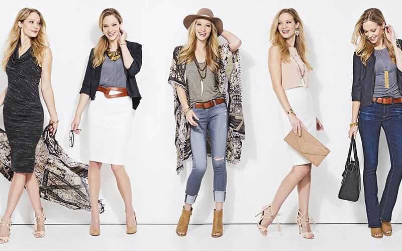 BEST ONLINE STORES TO BUY CHIC AND BUDGET FRIENDLY CLOTHES