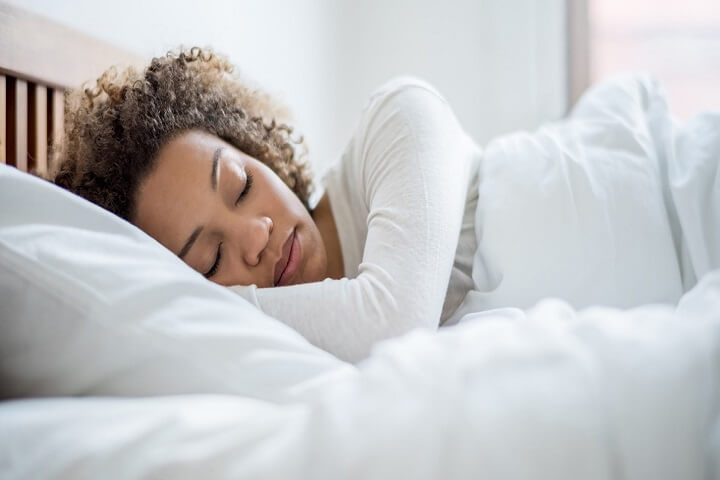 Sleep Better with Asthma