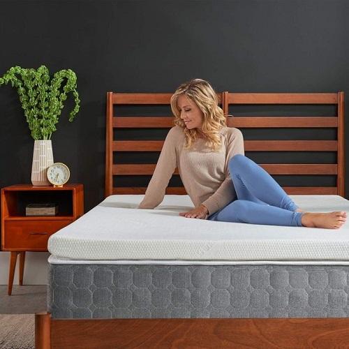 use of mattress