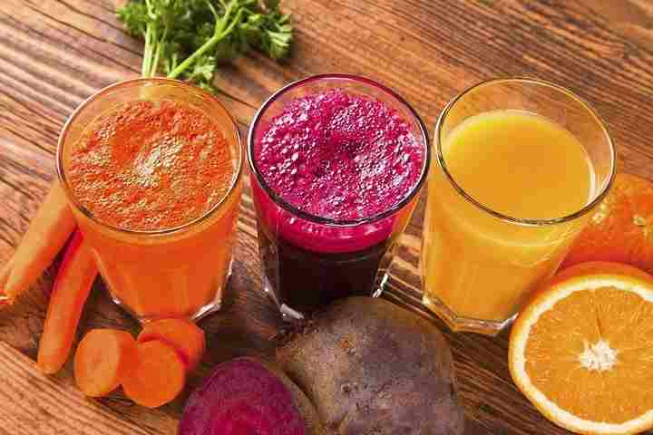 Healthy Full Body Cleanses To Do Before Thanksgiving