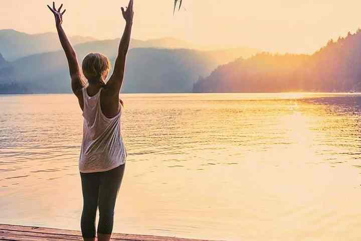 Yoga for beggineers
